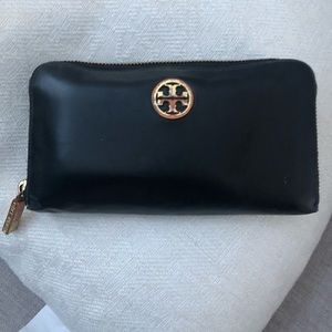 Tory Burch Genuine Leather Wallet